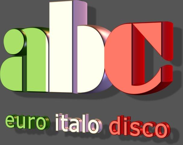 ABC euro italo disco collection part 1 - 300 280 CD's